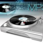 gramofon na usb
