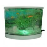inteligentne akwarium na usb