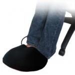 Ogrzewacz stóp na usb