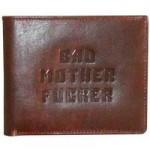 Portfel Bad Motherfucker