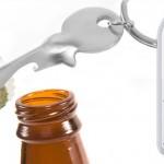 Otwieracz do butelek w kluczyku