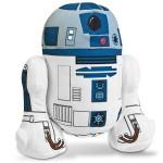 Maskotka R2D2 z gwiezdnych wojen