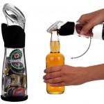 Sprytny otwieracz do butelek